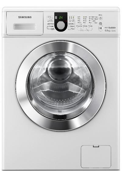 Samsung WF1600WCC